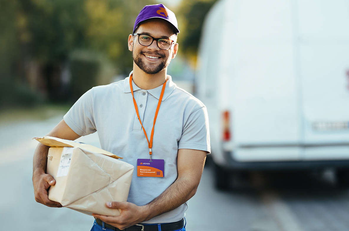 courier mail delivery jobs images